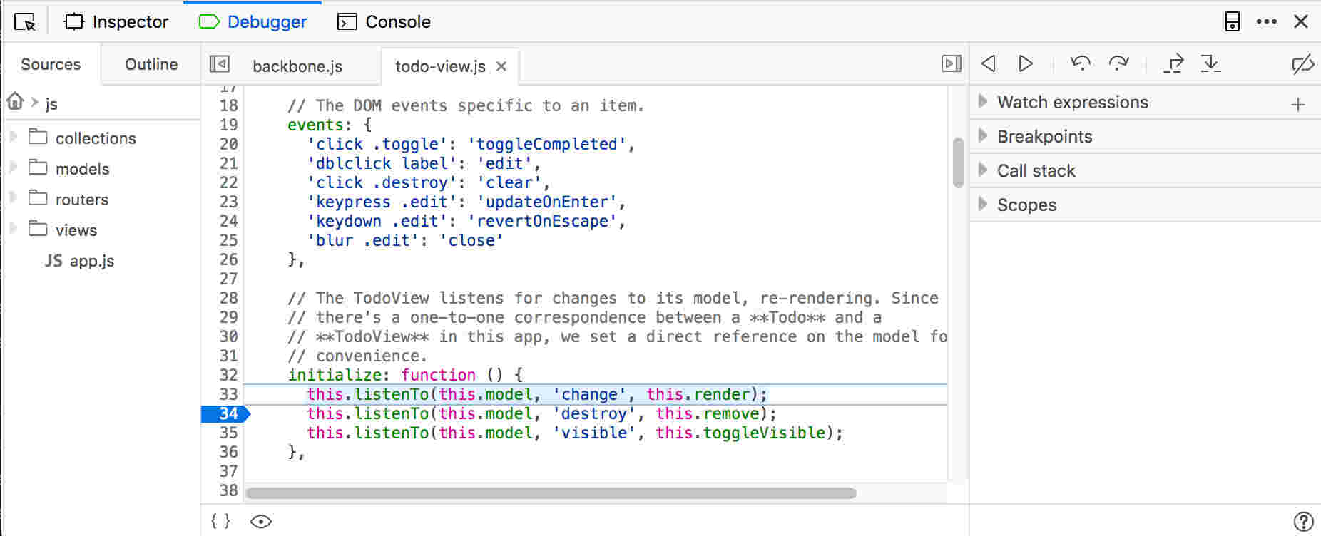 Firefox Gets Time Travel Debugging
