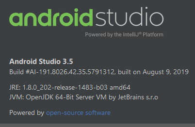 Android Studio 3 5 - When Will It Be Good?