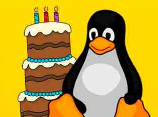 linuxtuxbday