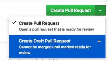 GitHub Launches Draft Pull Requests