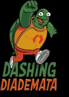 Dashing Diademata, the Future of ROS