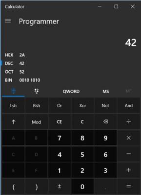 Microsoft Open Sources Calc