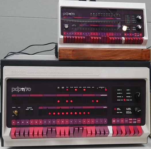 pdp-11withpidp-11