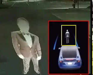 drivingprojection