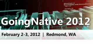 goingnative