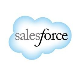 Custom writing web address salesforce