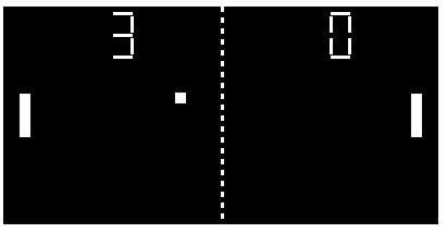 JavaScript Pong