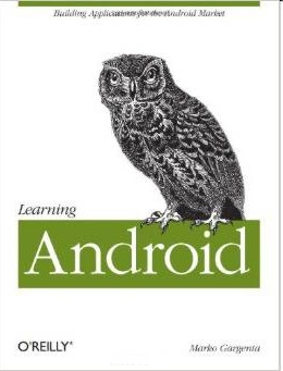 learningandroid